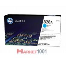 HP CF359A (828A) блок фотобарабана голубой