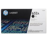 HP CF320A (652A) тонер-картридж черный