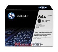HP CC364A (64A) тонер-картридж черный
