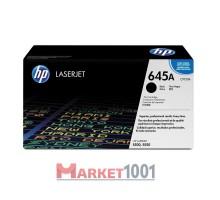 HP C9730A (645A) тонер-картридж черный