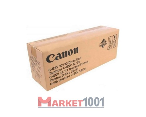 Canon C-EXV32/33 фотобарабан (2772B003)