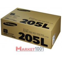 SAMSUNG MLT-D205L/SEE (SU965A) тонер-картридж черный