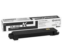 Kyocera TK-8315K тонер-картридж черный