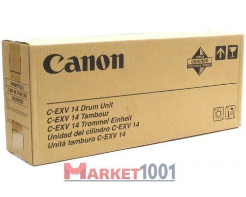 Canon C-EXV14 фотобарабан (0385B002BA)