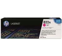 HP C8553A (822A) тонер-картридж пурпурный