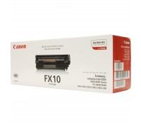 Canon Cartridge FX-10 (0263B002) тонер-картридж черный