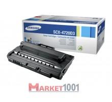 SAMSUNG SCX-4720D3 тонер-картридж черный