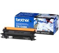 Brother TN-135Bk тонер-картридж черный
