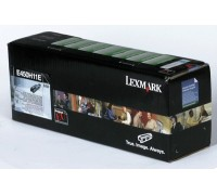 LEXMARK E450H11E тонер-картридж черный
