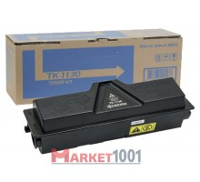 Kyocera TK-1130 тонер-картридж черный