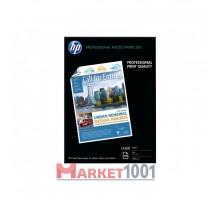 HP Q6550A фотобумага матовая  для лазерной печати