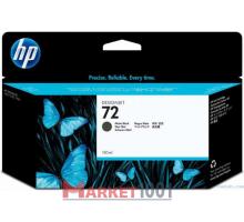 HP C9403A (72) картридж матово-черный