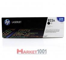 HP CB380A (823A) тонер-картридж черный