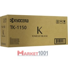 Kyocera TK-1150 тонер-картридж черный