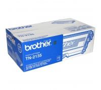 Brother TN-2135 тонер-картридж черный